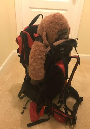 Sherpani dumbo baby backpack, hiking backpack for Sale in Ranson, WV