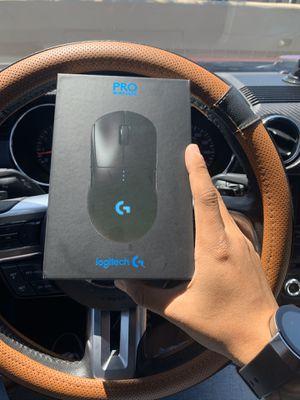 Logitech G Pro Wireless Gaming Mouse for Sale in Phoenix, AZ