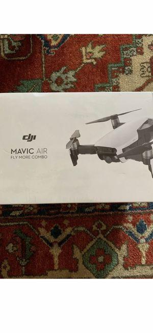 DJI Mavic Air Drone factory sealed for Sale in Lorton, VA