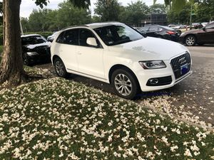 2013 Audi Q5 for Sale in Chicago, IL