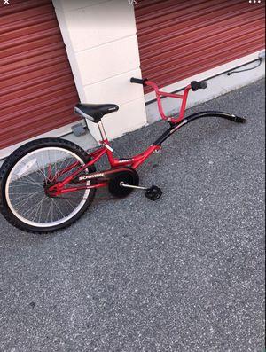 Schwinn trailer bike for Sale in Lake Elsinore, CA