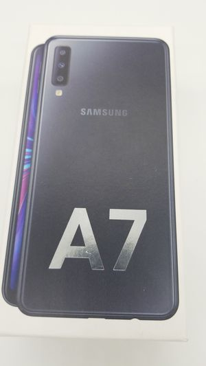 Samsung Galaxy A7 New & Unlock for Sale in Miami, FL