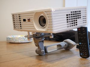 Viewsonic Projector PJD7822HDL for Sale in Everett, MA