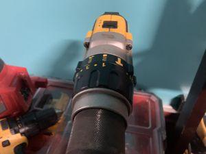 Hammer drill driver dewalt for Sale in Richmond, CA