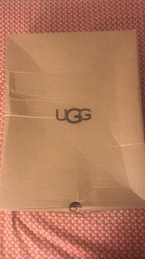 New UGG boots size 8 for Sale in Leesburg, VA