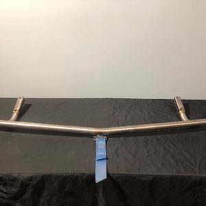 Custom Nissan 240sx Humble Engineering Heavy Duty Low Profile Steel Rear Bash Bar - S13 Coupe Hatch Drift SR20det Rb20 Rb25 Ka24 Nismo Drift Z32 for Sale in Oceanside, CA