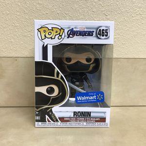 Ronin funko pop mint for Sale in Fullerton, CA