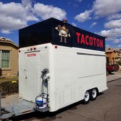 Food Trailer for Sale in Laveen Village,  AZ