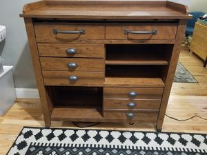 Sauder Carson Forge Sideboard for Sale in New York, NY