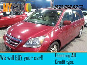 2006 Honda Odyssey for Sale in Fredericksburg, VA