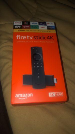 Amazon fire stick for Sale in Orlando, FL