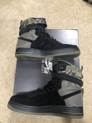 Size 14 Nike SF AF1 for Sale in San Marcos, CA