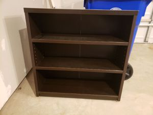 2 bookshelves for Sale in Frederick, MD