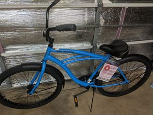 """New Huffy Men 26"""" Tire Cruiser Bike Bicycle for Sale in Laurel, MD"""