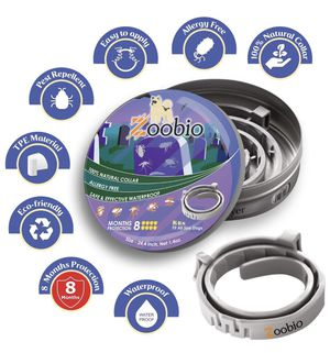 Dog Collar Adjustable Collars for Dogs Puppies for Sale in Orlando, FL
