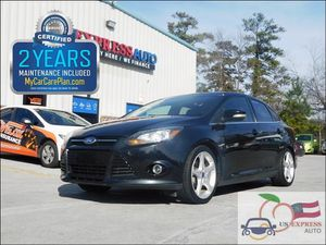 2014 Ford Focus for Sale in Norcross, GA