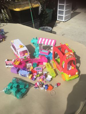 Shopkins items for Sale in Palm Beach Gardens, FL
