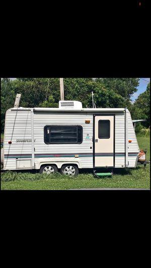 1993 scamper 18' Older camper for Sale in Wake Forest, NC