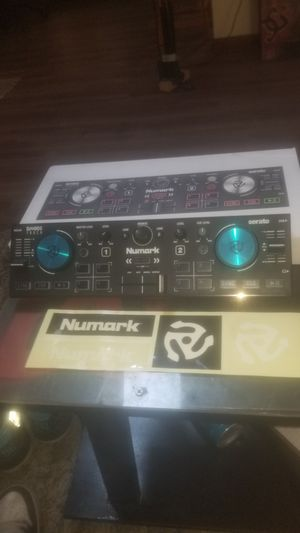 Numark Pocket DJ for Sale in Plattsburgh, NY