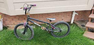 "20"" BMX Slider Bike for Sale in Shelby Charter Township, MI"