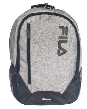 Brand NEW! Fila Grey Backpack For Outdoors/School/Work/Traveling/Hiking/Biking/Sports/Gym/Gifts for Sale in Torrance, CA