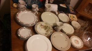 China Sets for Sale in Silver Spring, MD