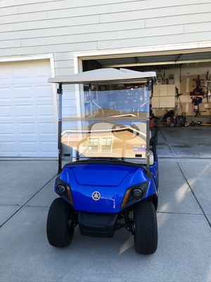 Yamaha Drive 2 Golf Cart for Sale in Fort Mill, SC