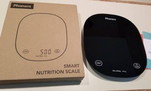 Smart Nutrition Scale for Sale in Vancouver, WA