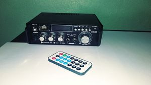 600W Car Home Amplifier for Sale in Miami Gardens, FL
