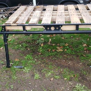 Ladder Rack 6ft 1000lbs Capacity for Sale in Tacoma, WA