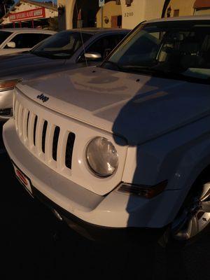 "Jeep Patriot 12"" for Sale in North Las Vegas, NV"