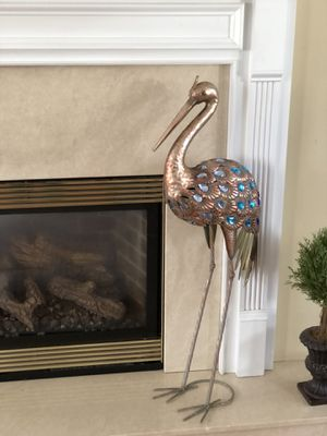 Fire place or any room decorations cheers up a boring room for Sale in Garfield, NJ