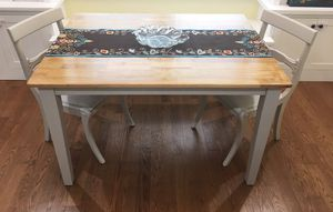 French county/Scandinavian Table and Chair set for Sale in Virginia Beach, VA