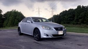 2006 Lexus is250 Awd for Sale in North Royalton, OH