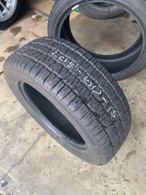 205/60/15 used tire for Sale in Los Angeles, CA