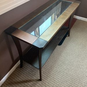 Sofa Table for Sale in Bethel Park, PA