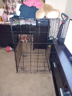 Large Pet kennel for Sale in Cleveland, TN