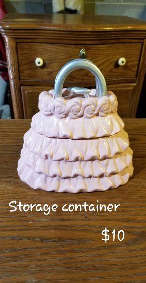 Storage container for Sale in Decatur, GA