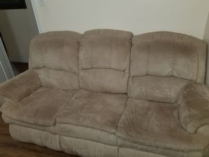 Sofa for Sale in Duncanville, TX