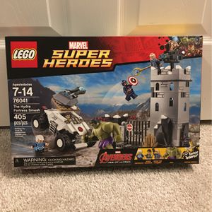 Lego Avengers Set for Sale in New Port Richey, FL