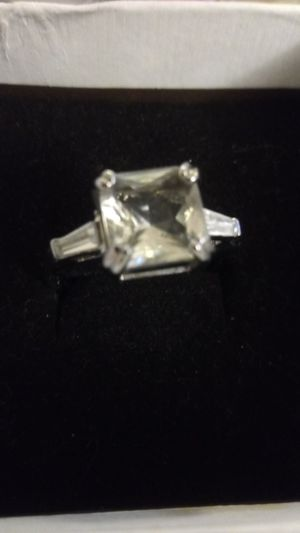 Sterling Silver Ring for Sale in Las Vegas, NV