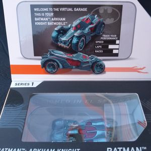 Batman Arkham Knight HW Batmobile for Sale in Mather, CA
