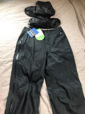 Patagonia Rain Shadow Pants & Boots for Sale in Boston, MA