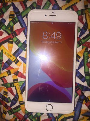 iPhone 6s Plus for Sale in Ontario, CA