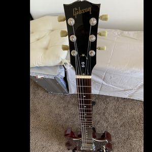 2004 gibson sg special with new gator tsa case for Sale in Tustin, CA