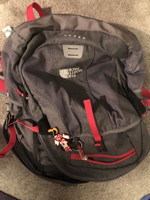 Backpack North face for Sale in Hillsboro, OR