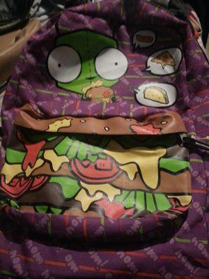 invader zim backpack for Sale in Los Angeles, CA
