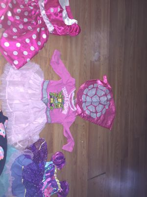 Kids dress up clothes for Sale in Columbus, OH