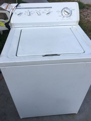 Washer kenmore for Sale in Las Vegas, NV