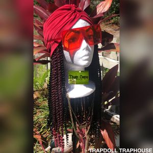 Braided Wig Cap. (Trap Caps) for Sale in Orlando, FL